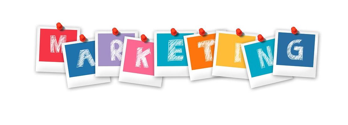 travailler en marketing